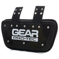 Gear Pro-Tec Football Back Plate-Varsity