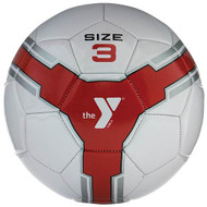 YMCA Heritage Soccer Ball - Sz 3
