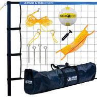 Spectrum 179 Volleyball System