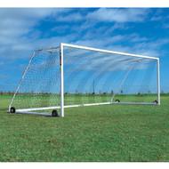 Manchester Match Soccer Goal