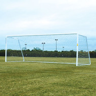 """Alumagoal Soccer Goals 4"""" Classic"""