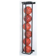 Wall Mounted Ball Locker - Single