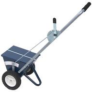 AlumaGoal Dry Line Marker to line baseball, softball and lacrosse fields