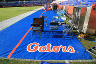 Bench Zone Sideline Turf Protector