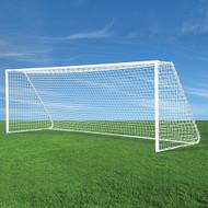 """JayPro 3"""" round 6.5x12 club soccer goals"""
