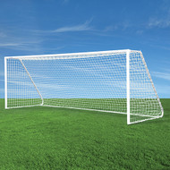 """JayPro 3"""" round 4x6 club soccer goals"""