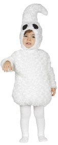 Baby Ghost Fancy Dress Costume