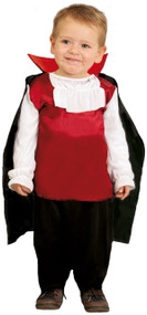 Count Baby Fancy Dress Costume