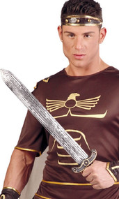 Roman Sword Fancy Dress Weapon