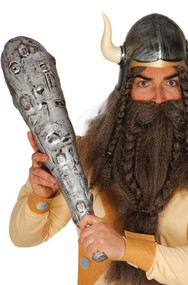 Caveman Club Fancy Dress Weapon