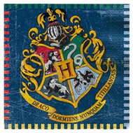 Harry Potter Party Napkins - 33 Cm
