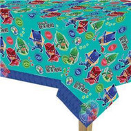 PJ Masks Party Tablecover