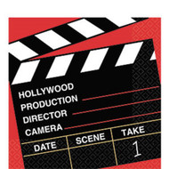 Hollywood Party Napkins