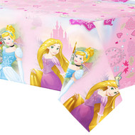 Disney Princess Party Tablecover