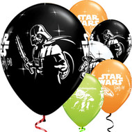 "Star Wars 12"" Latex Party Balloons"