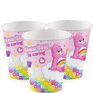 Care Bears Party Cups