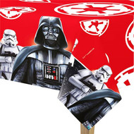 Star Wars Party Tablecover