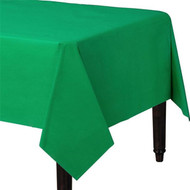 Green Party Tablecover