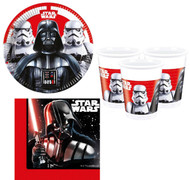 Star Wars Party Tableware Set
