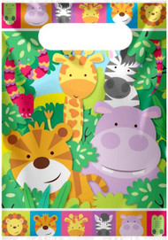 Animal Friends Party Bags