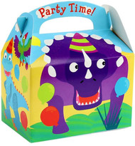 Dinosaur Party Box - 10 Pack