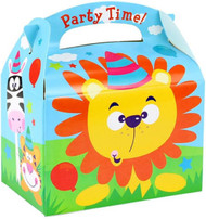Jungle Party Box - 10 Pack