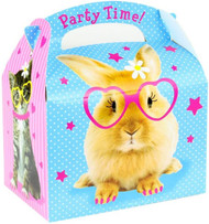 Cute Pets Party Box - 10 Pack