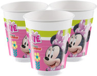Disney Minnie Mouse Party Cups