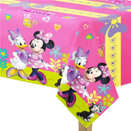 Disney Minnie Mouse Party Tablecover