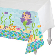 Mermaid Party Tablecover