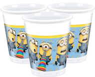 Minions Party Cups