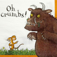 The Gruffalo Party Napkins