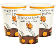 The Gruffalo Party Cups