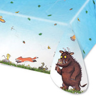 The Gruffalo Party Tablecover