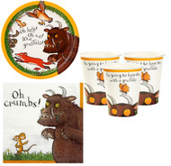 The Gruffalo Tableware Set