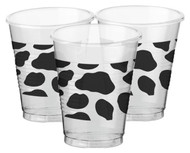 Western Party Cups