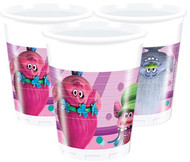 Trolls Party Cups
