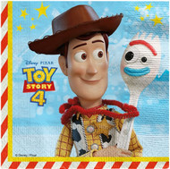 Toy Story 4 Party Napkins