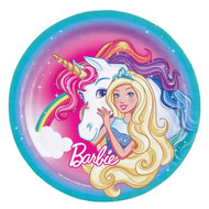 Barbie Dreamtopia Party Plates