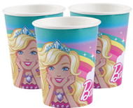Barbie Dreamtopia Party Cups