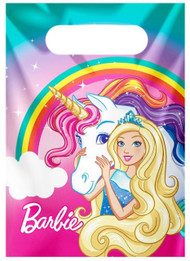 Barbie Dreamtopia Party Loot Bags