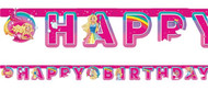 Barbie Dreamtopia Party Banner