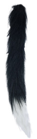 Child's Fluffy Cat Tail Fancy Dress Accessory