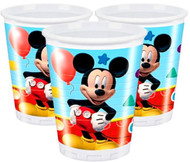 Mickey Mouse Clubhouse Party Cups