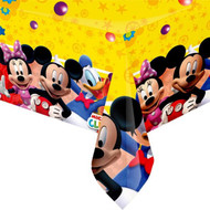 Mickey Mouse Clubhouse Party Tablecover
