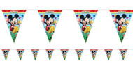 Mickey Mouse Clubhouse Party Bunting