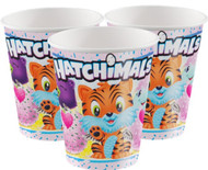 Hatchimals Party Cups
