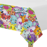Hatchimals Party Tablecover
