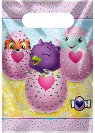 Hatchimals Party Bags