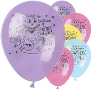 Hatchimals Party Balloons